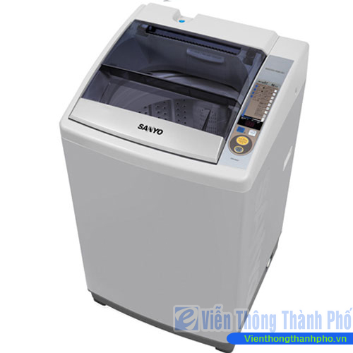 Máy giặt Sanyo ASW-S80ZT - 8Kg