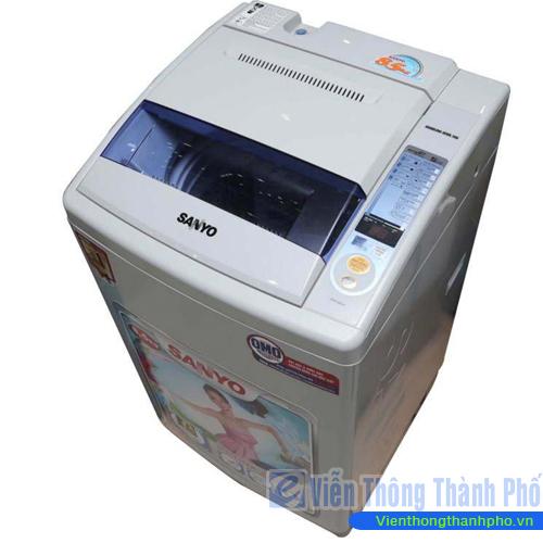Máy giặt Sanyo ASW-S85VT - 8,5Kg