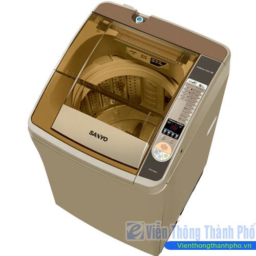 Máy giặt Sanyo ASW-U800Z1T - 8Kg
