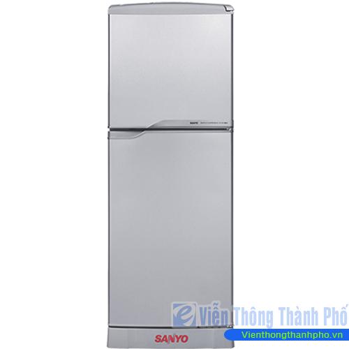 Tủ lạnh Sanyo SR-145RN 145 lít