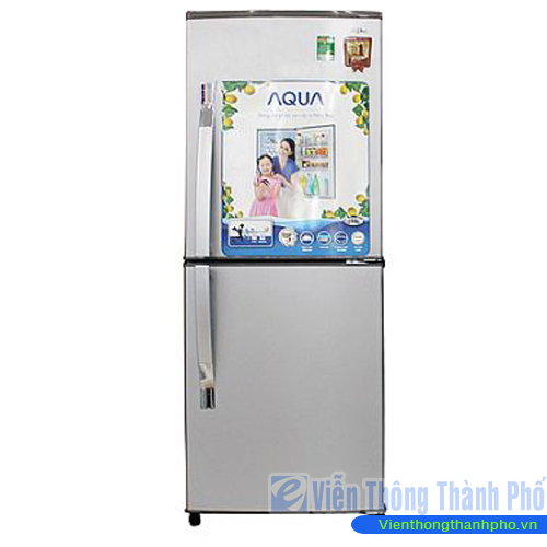 Tủ lạnh Sanyo SR-345RB 335 lít (Ngăn đá dưới)