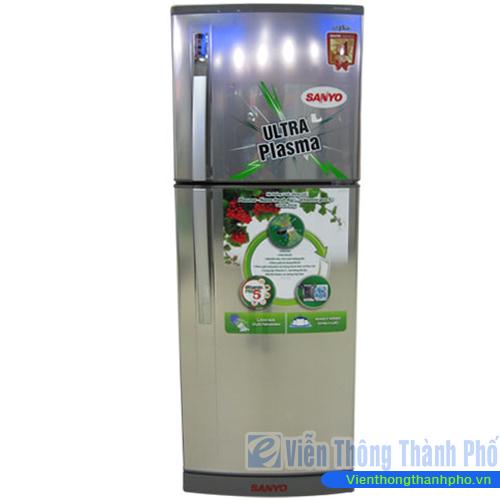 Tủ lạnh Sanyo SR-P21MN 230 lít