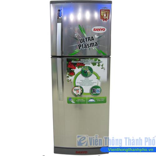 Tủ lạnh Sanyo SR-P25MN 270 lít