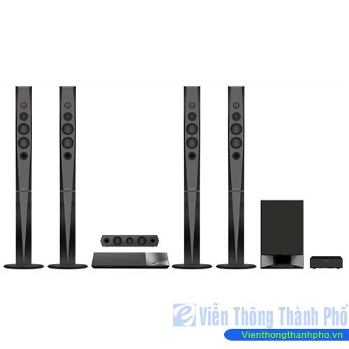 Dàn âm thanh 5.1 Sony BDV-N9200W