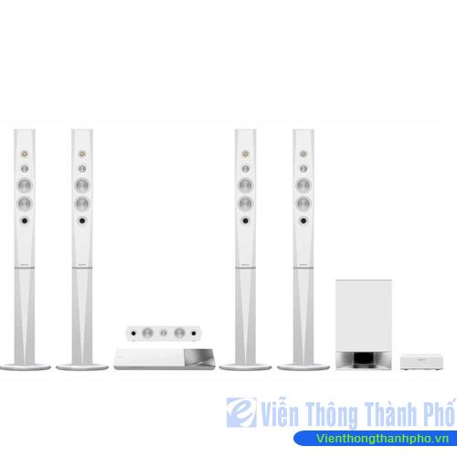 Dàn âm thanh Bluray 3D 5.1 Sony BDV-N9200WL