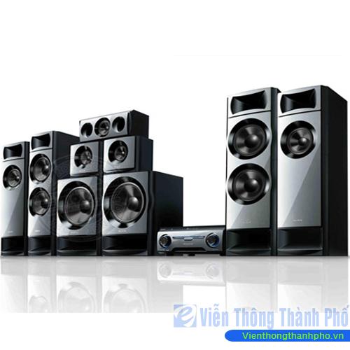 Dàn âm thanh 7.2 Sony HT-K77