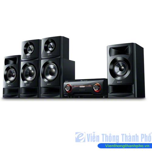 Dàn âm thanh 5.1 Sony HT-M22