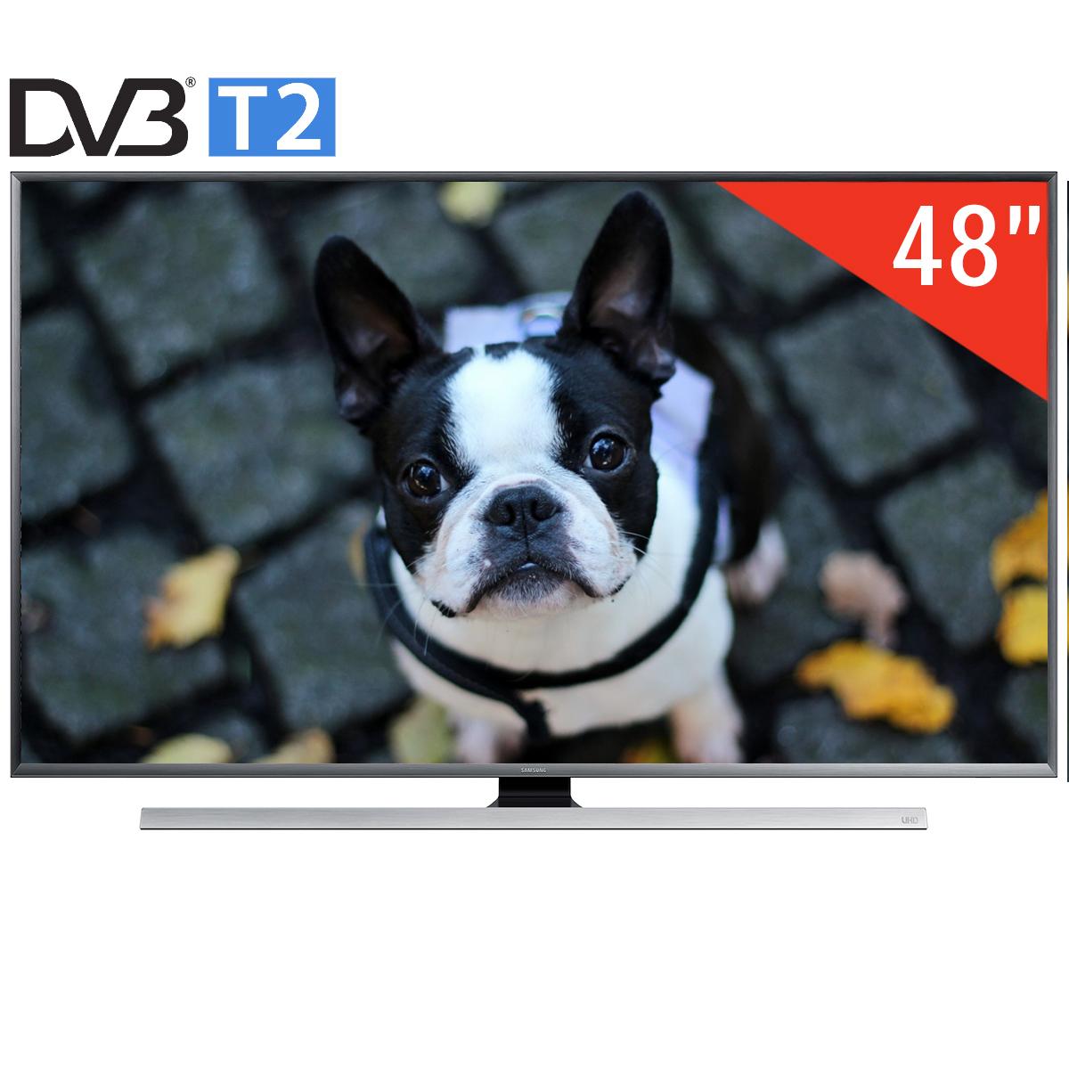Tivi 48 inch 4K HD Samsung UA48JU7000