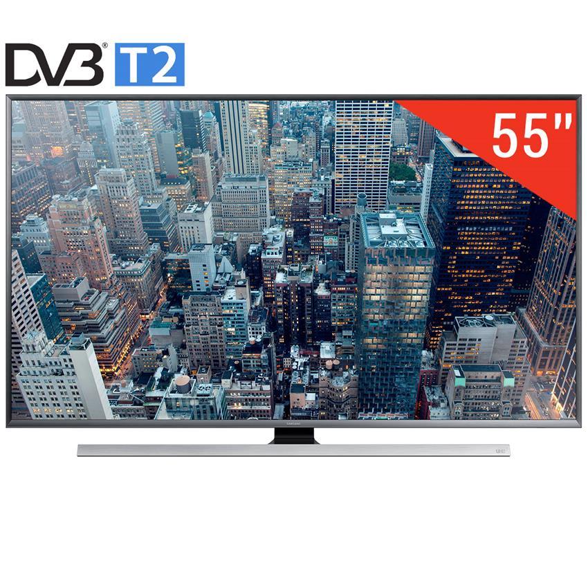 Tivi 55 inch 4K HD Samsung UA55JU7000