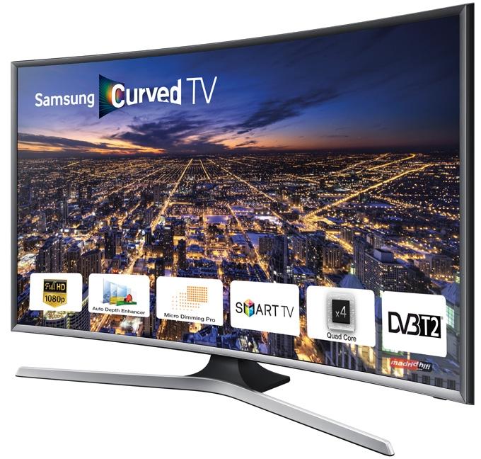 Tivi LED 60 inch Samsung UA60J6200AK