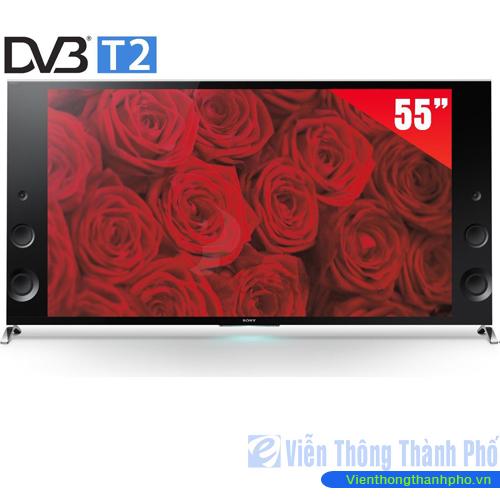 Tivi Led 4K 55 inch Sony KD-55X9000B