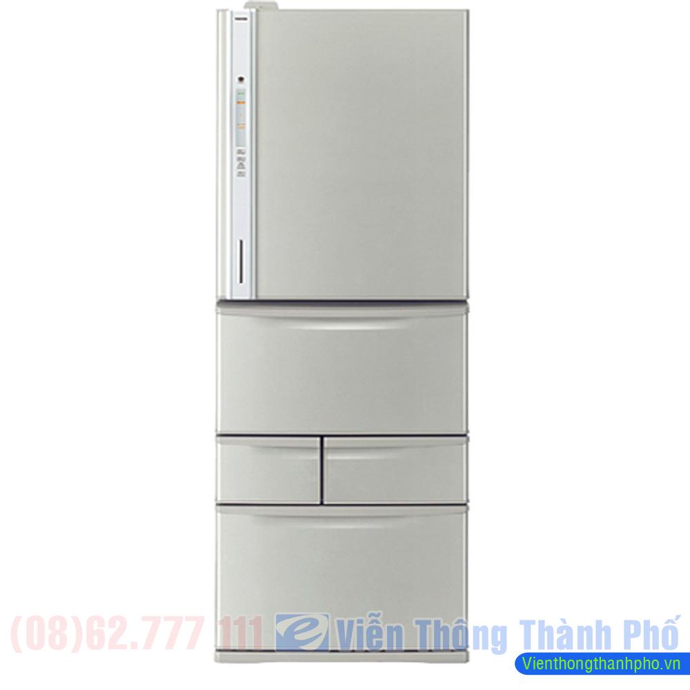 Tủ lạnh Toshiba GR-D43GV (450 lít)