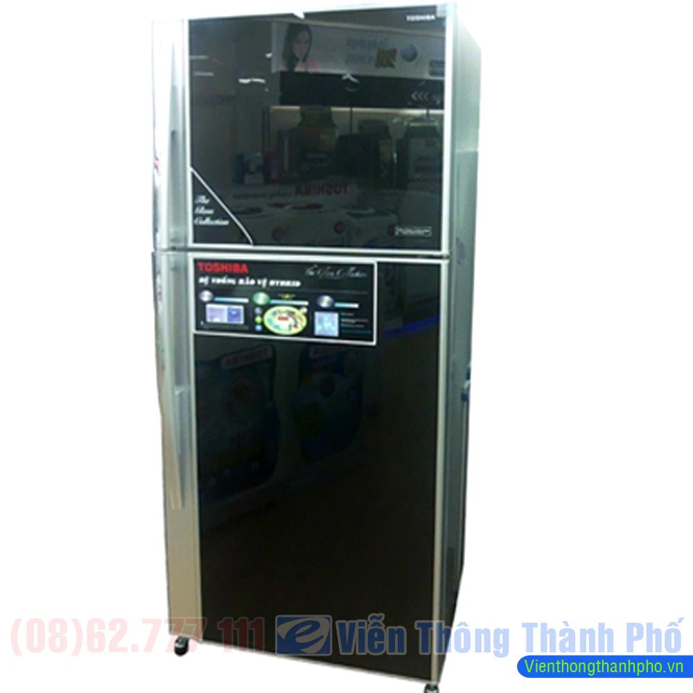Tủ lạnh Toshiba GR-RG58FVDA 500 lít