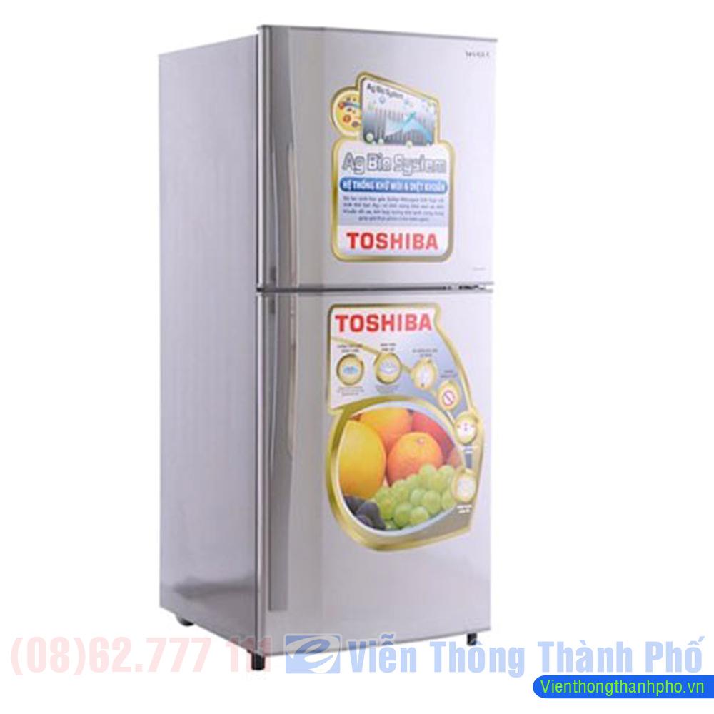 Tủ lạnh Toshiba GR-S19VPP(DS) 170 lít