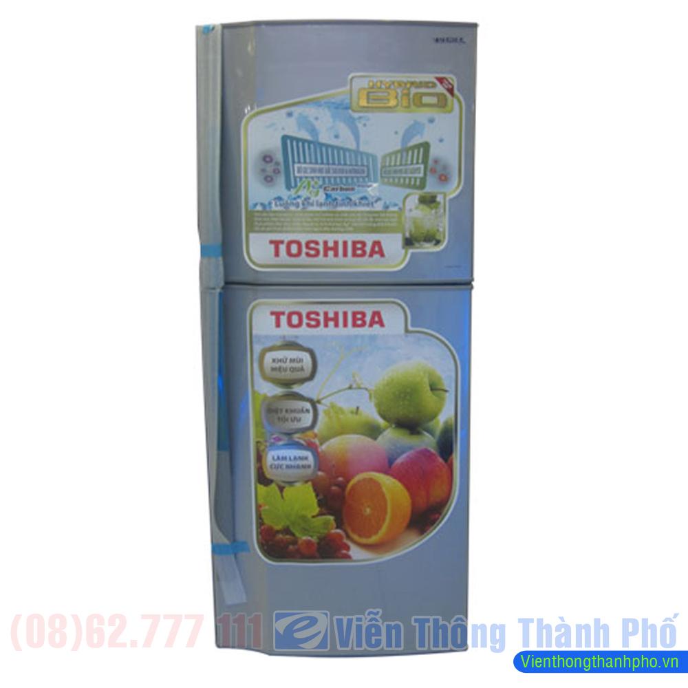 Tủ lạnh Toshiba GR-S25VPB 228 lít