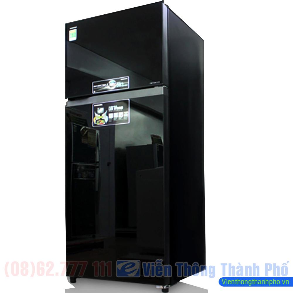 Tủ lạnh inverter Toshiba GR-TG46VPDZ 410 lít