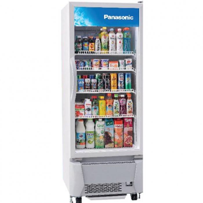 Tủ mát Panasonic 460L lít SMR-PT450A