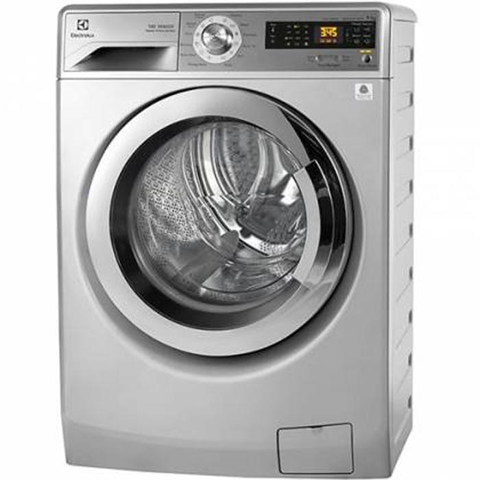Máy giặt lồng ngang 10kg inverter Electrolux EWF14023S