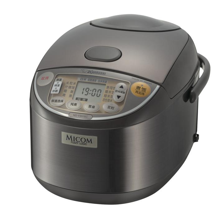 Nồi cơm điện điện tử MICOM NS-YSQ10/18