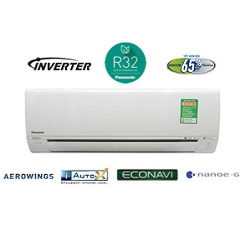 Máy lạnh Panasonic 1hp inverter PU9TKH-8 (gas R32)