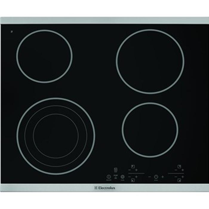 Bếp điện quang hồng ngoại Electrolux EHET66CS