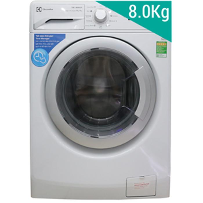 Máy giặt sấy 8kg Electrolux EWW12842