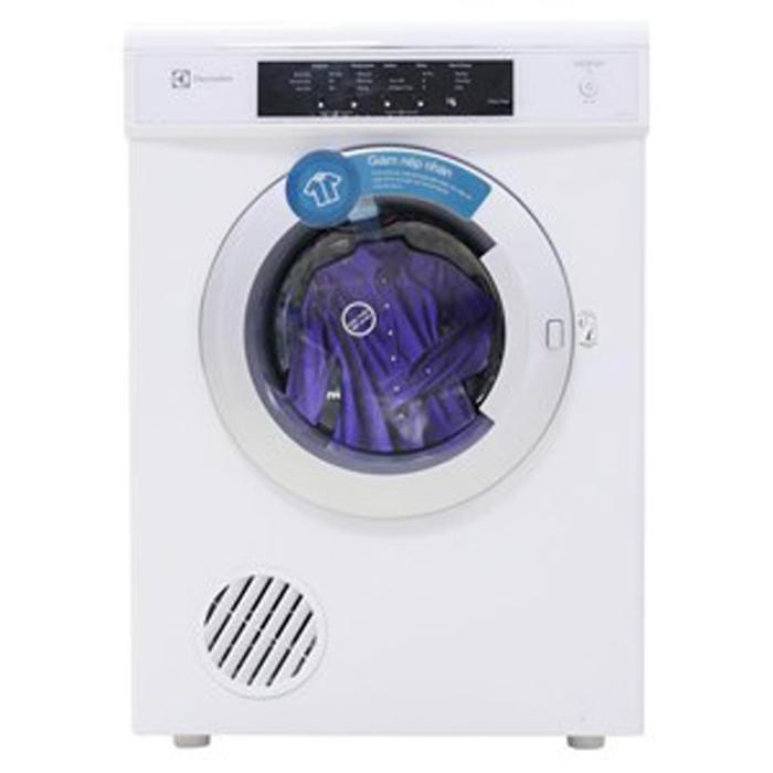 Máy sấy quần áo hổ trợ ủi 7kg Electrolux EDS7051