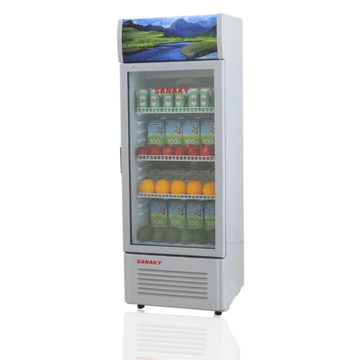 Tủ mát Sanaky VH-309K dàn lạnh ống đồng