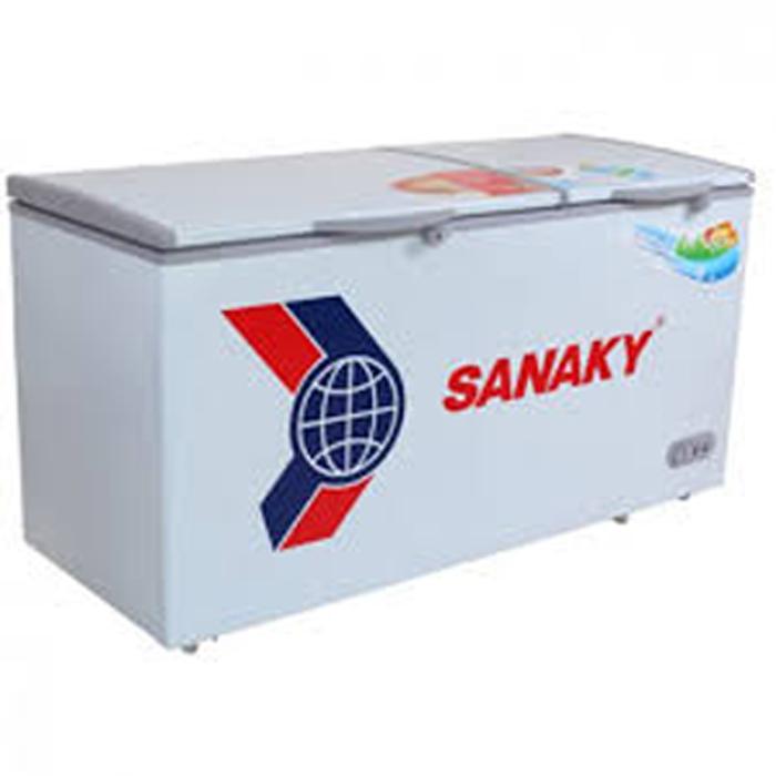 Tủ đông Sanaky 860L inverter biến tần VH-8699HY3