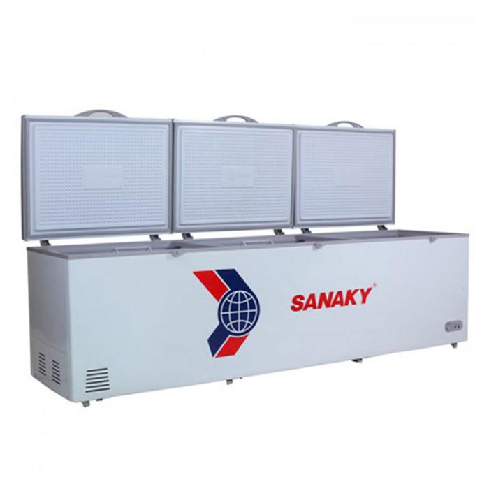 Tủ đông Sanaky 1300L inverter VH-1399HY3
