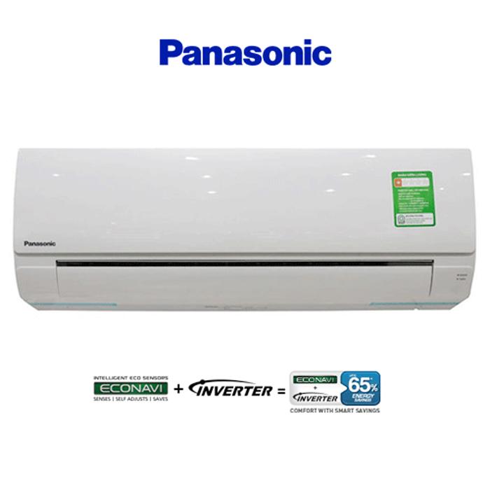Máy lạnh Panasonic 1,5hp inverter CU/CS-U12TKH-8