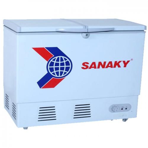 Tủ đông mát Sanaky VH-365W1 (350 lít)