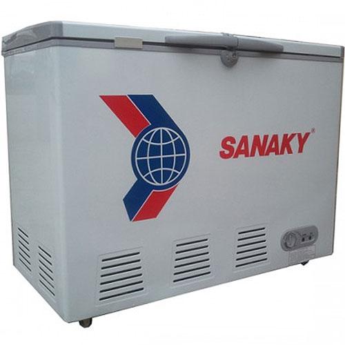 Tủ đông mát Sanaky VH-405W2 (400 lít)