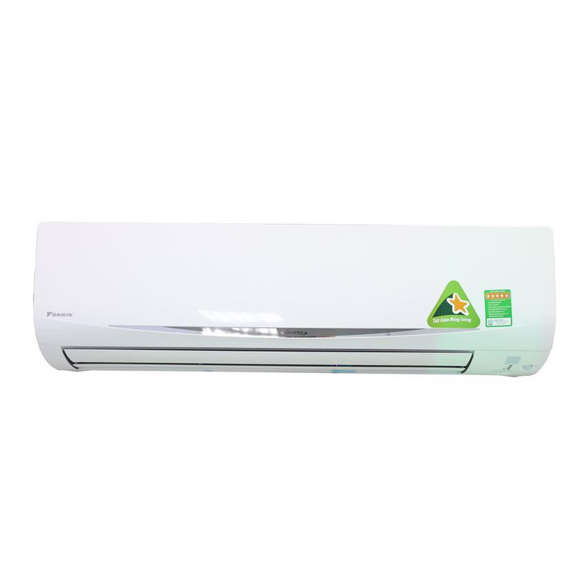 Máy lạnh 1hp inverter Daikin FTKC25QVMV (gas R32)