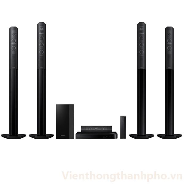 Dàn âm thanh 5.1 Samsung HT-H6550WK