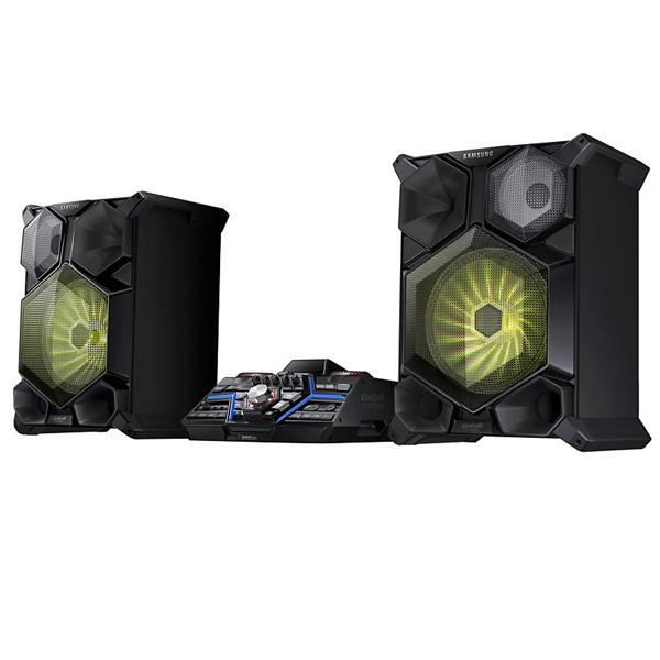 Dàn âm thanh Samsung MX-JS9000