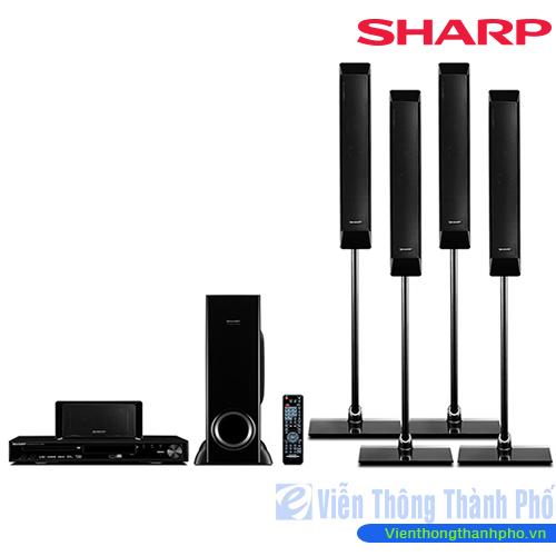 Dàn âm thanh Karaoke Sharp HT-CN9990DVW