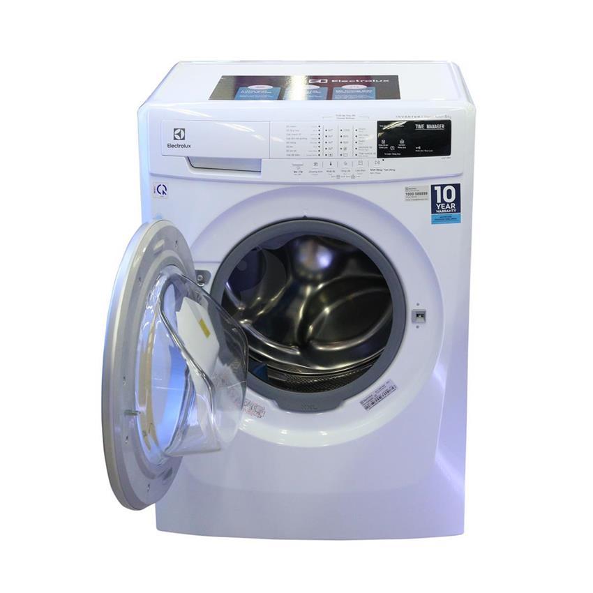 Máy giặt lồng ngang 7,5kg inverter Electrolux EWF10744