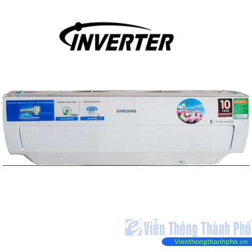 Máy lạnh inverter 1,5Hp Samsung AR12HVF