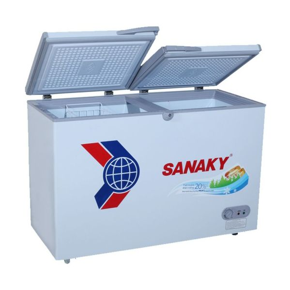 Tủ đông lạnh Sanaky VH-4099A1