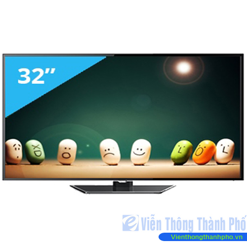 Led Smart TV 32 inch TCL 32S4690