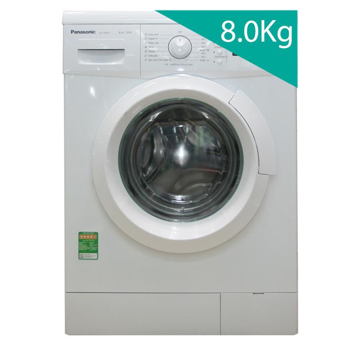 Máy giặt 8Kg Panasonic NA-108VK5WVT