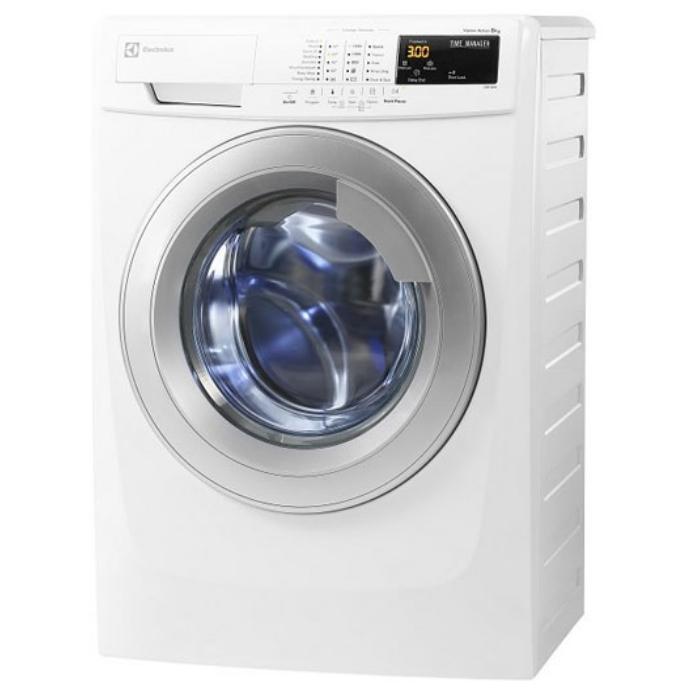 Máy giặt lồng ngang 8kg Electrolux EWF12843