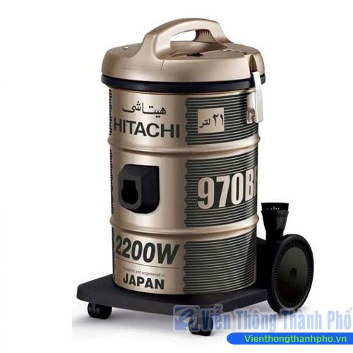 Máy hút bụi Hitachi CV-970Y