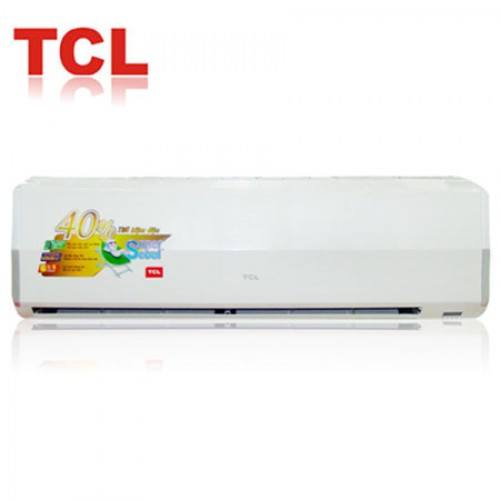 Máy lạnh 1,5Hp TCL 12CS/BY