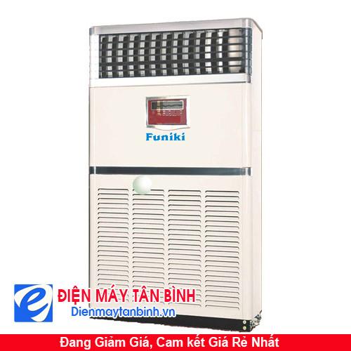 Máy lạnh Tủ Đứng 10hp Hòa Phát Funiki FC100/FC-100