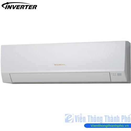 Máy lạnh inverter 1hp General ASGG-09JL
