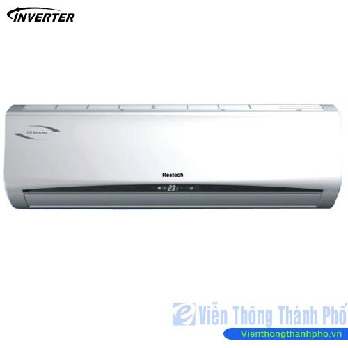 Máy lạnh 2Hp inverter Reetech RTV18-DM/RCV18-DM