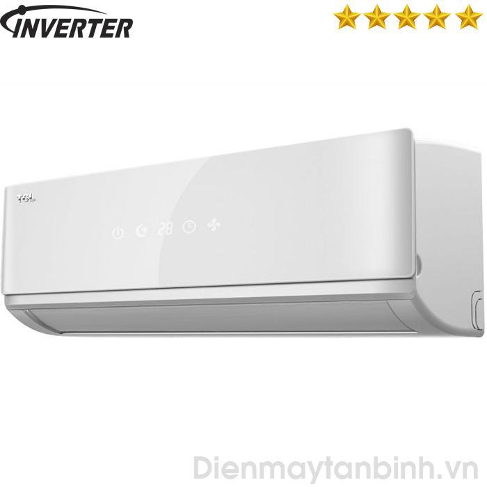 Máy lạnh inverter 1,5hp TCL TAC-12CS/LCI (5 sao)