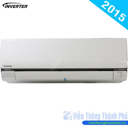 Máy lạnh inverter 1,5Hp Panasonic S12RKH-8